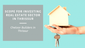 Invest builders in Thrissur
