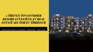 5 THINGS TO CONSIDER BEFORE INVESTING IN REAL ESTATE SECTOR IN THRISSUR (2)
